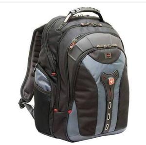 Swiss gear laptop backpack shock absorbing